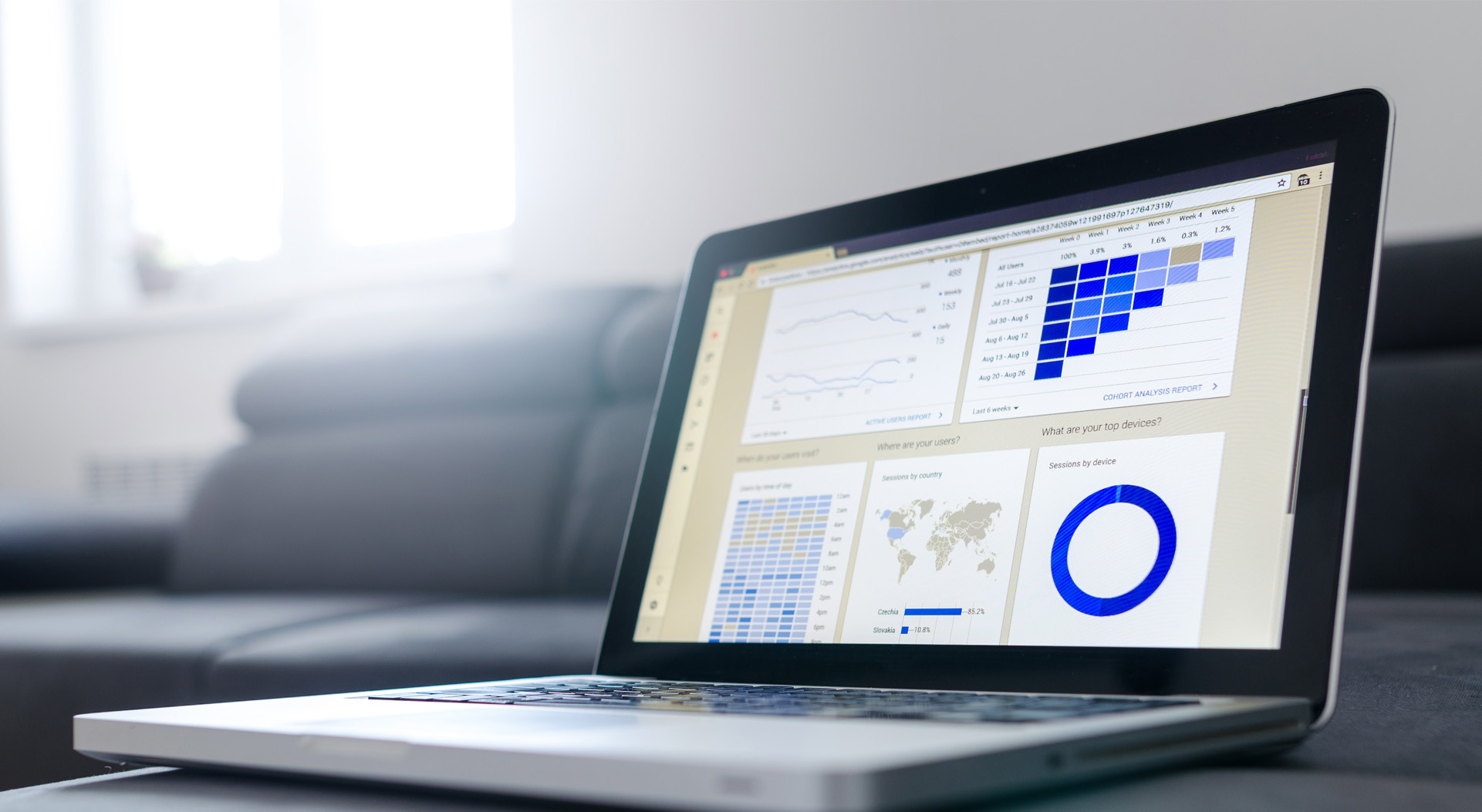 Unzyp Business Intelligence | Credits to : https://www.pexels.com/@goumbik